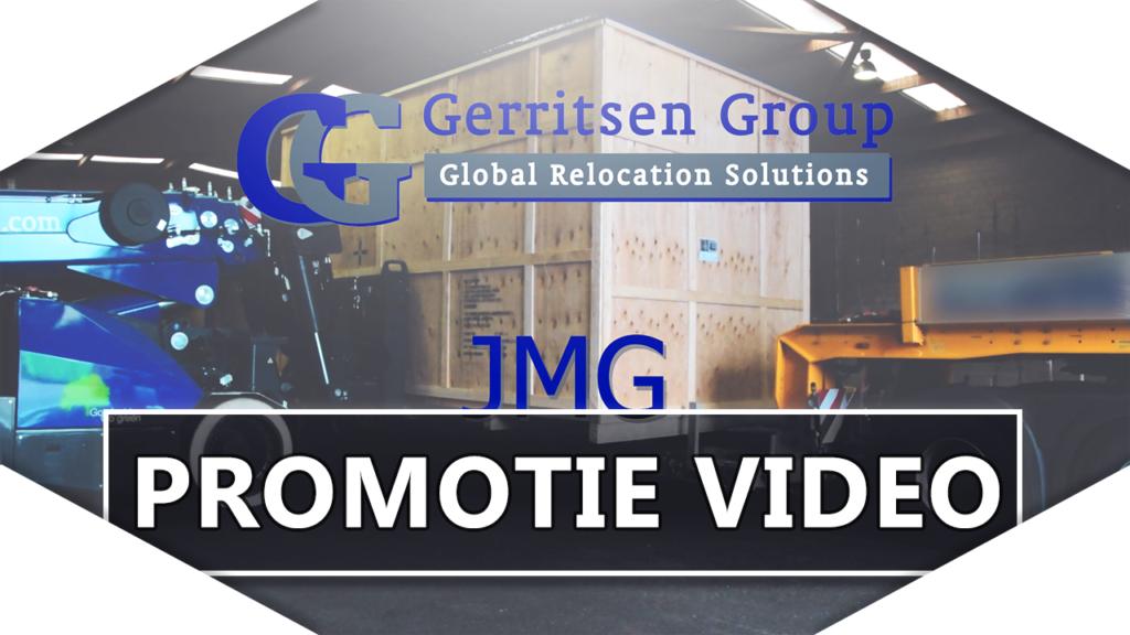 Gerritsen Group JMG Bedrijfsfilm