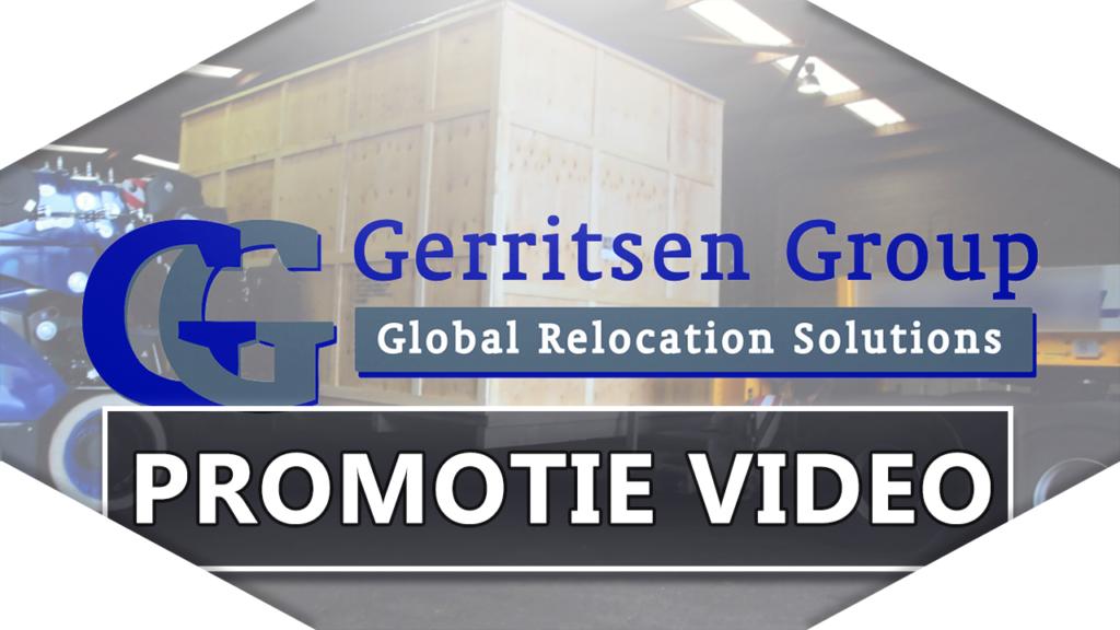 Gerritsen Group Bedrijfsfilm Kist maken